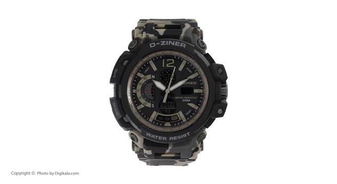 ساعت مچی عقربه ای مردانه دیزاینر مدل D-Z7044 2