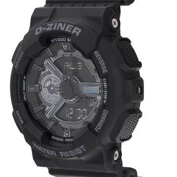 ساعت مچی عقربه ای مردانه دیزاینر مدل D-Z7014 3