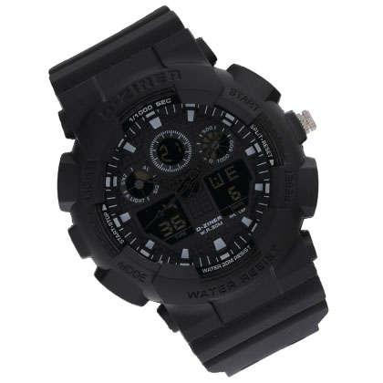 خرید ساعت مچی عقربه ای مردانه دیزاینر مدل D-Z7050