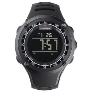 ساعت مچی دیجیتال دیزاینر مدل D-Z7024 2