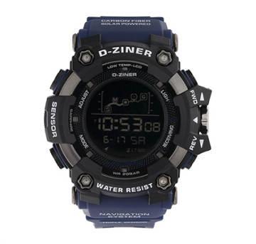 ساعت مچی دیجیتال مردانه دیزاینر مدل D-Z7036 2