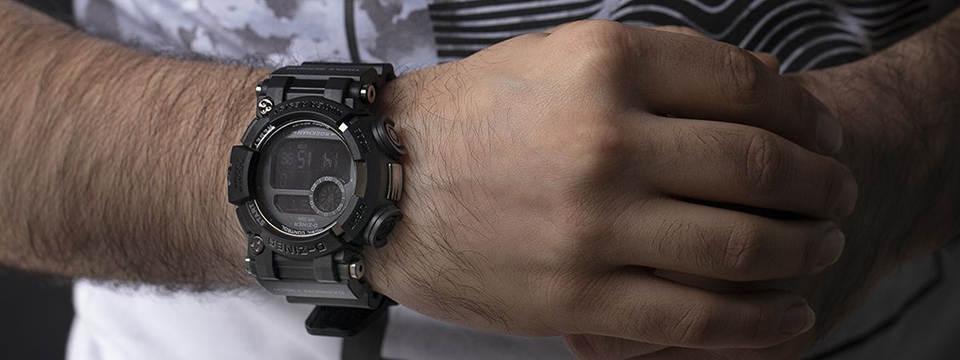 ساعت مچی عقربه ای مردانه دیزاینر مدل D-Z7012 3